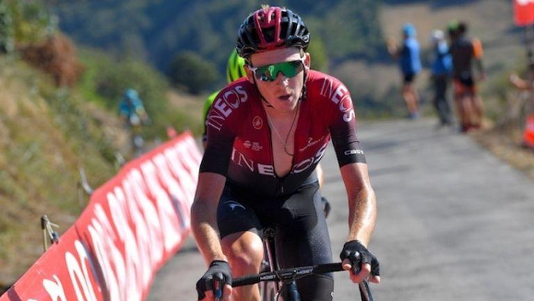 """Новата британска звезда пропуска """"Джиро""""-то за сметка на """"Тур дьо Франс"""""""