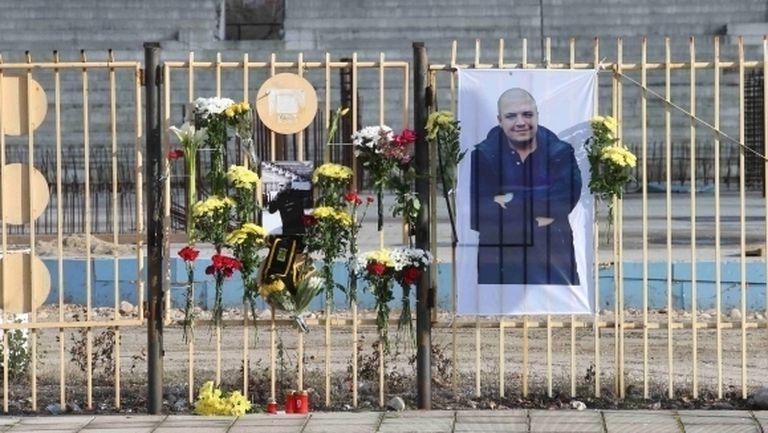 Скандален развой на делото за убийството на Тоско Бозаджийски