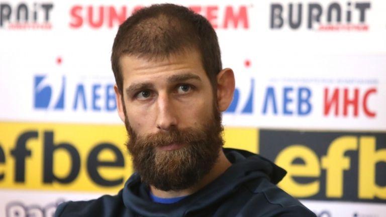 Капитанът: Загуба от Латвия ще бъде пореден пирон в ковчега на българския баскетбол