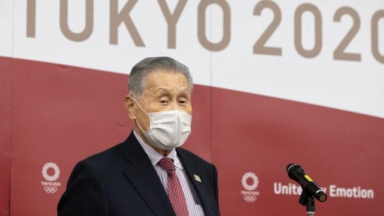 Шефът на Токио 2020 отказва да се оттегли въпреки натиск след сексистки скандал