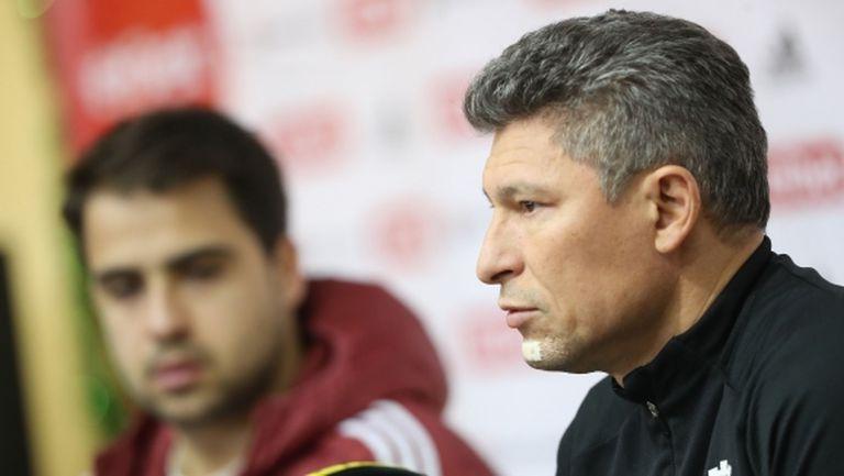 Балъков: Много съм доволен, efbet Лига да идва! (видео)