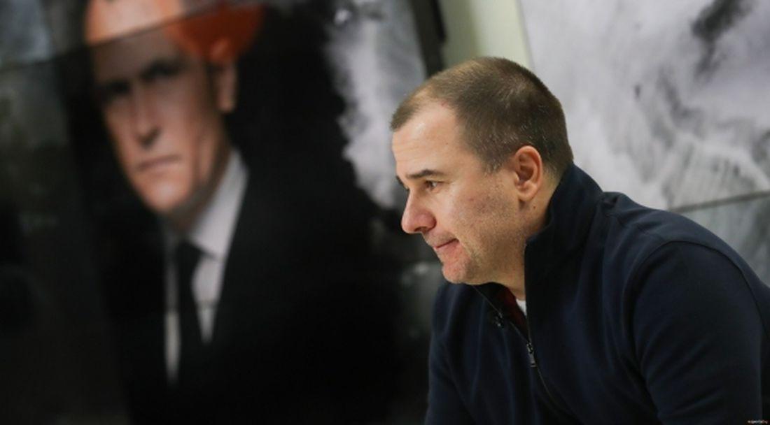 Найденов: Преди 4 години играхме първата си контрола със Спортист Драговищица, сега играем като равни с Динамо Киев