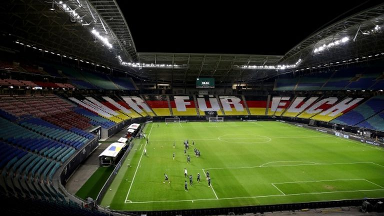 Германските власти решиха: Ливърпул няма да гостува в Лайпциг