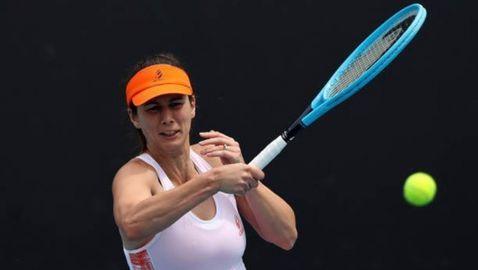 Цвети Пиронкова срещу №68 в света в първия кръг на Australian Open