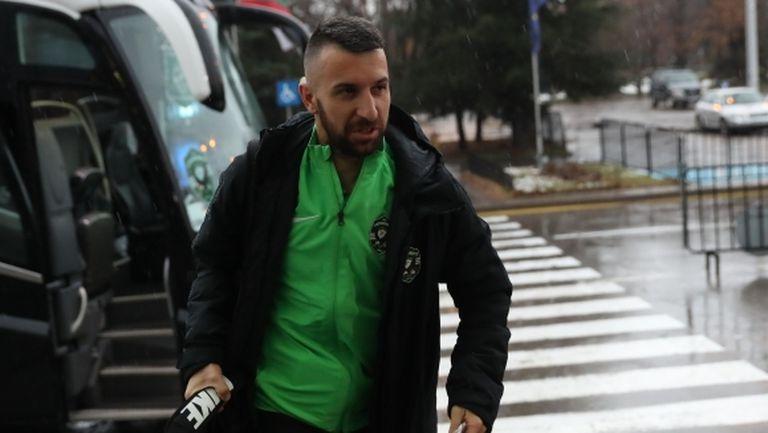 Лудогорец се прибра в България