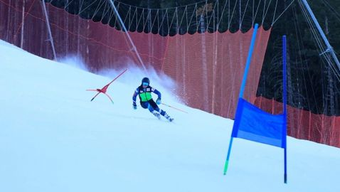 """Алберт Попов подписа договор със """"Ски-Център Банско"""", на Световното ще участва в две дисциплини"""