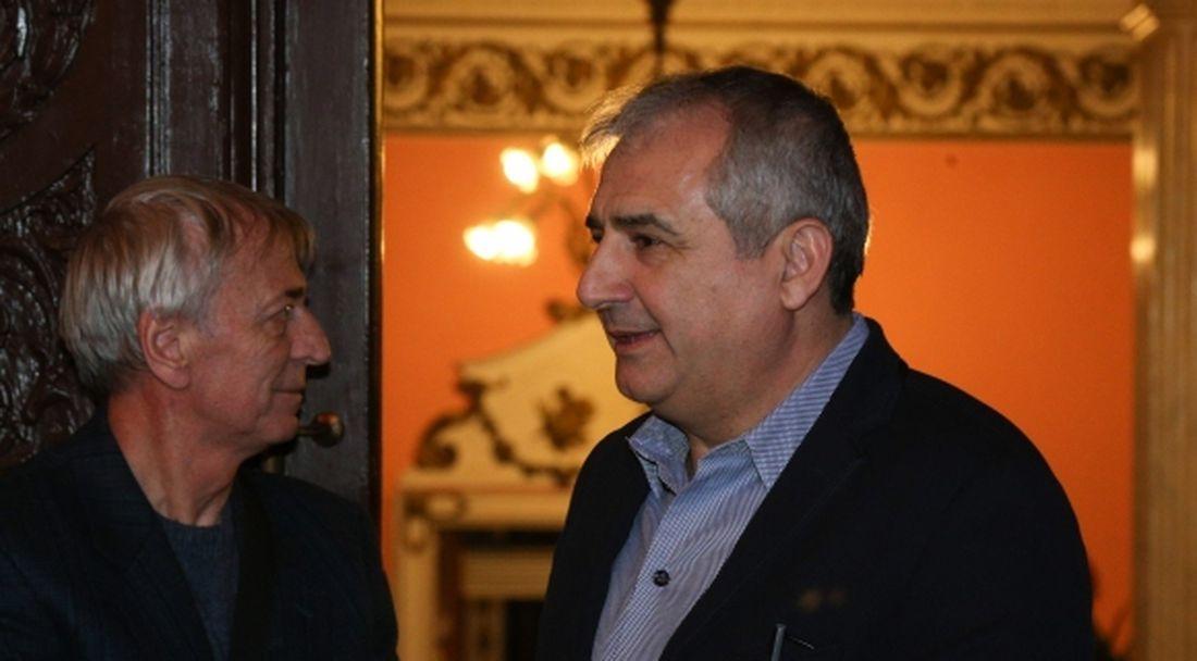 Лъчо Танев: Лудогорец беше много близо до двама нападатели в Испания