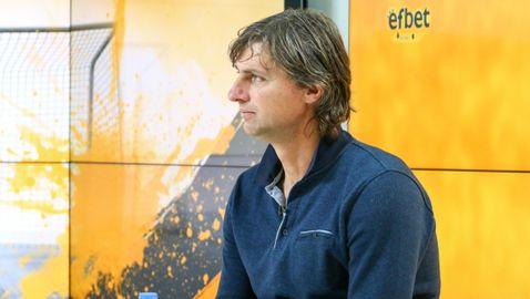 Георги Славчев: Не трябва да се разчита само на Наско