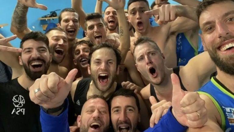 Николай Вангелов на ниво при нова победа на Сант' Антимо (видео + снимка)