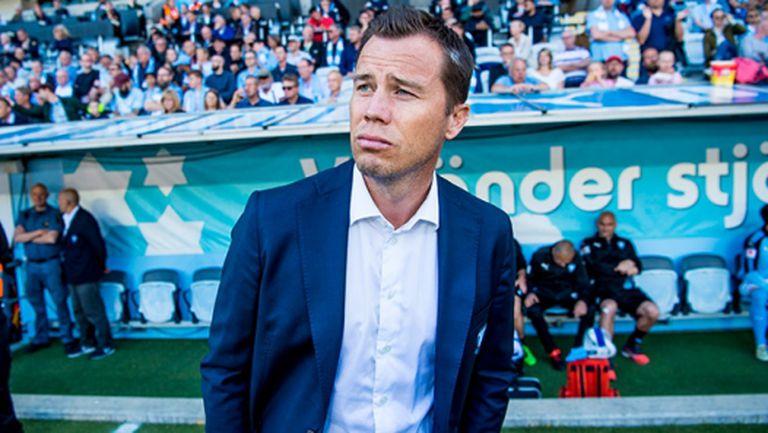 Критикуват спортния директор на Малмьо заради ас на Левски