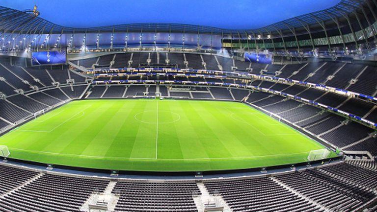 Два варианта за арена на Лайпциг - Ливърпул, днес взимат решението