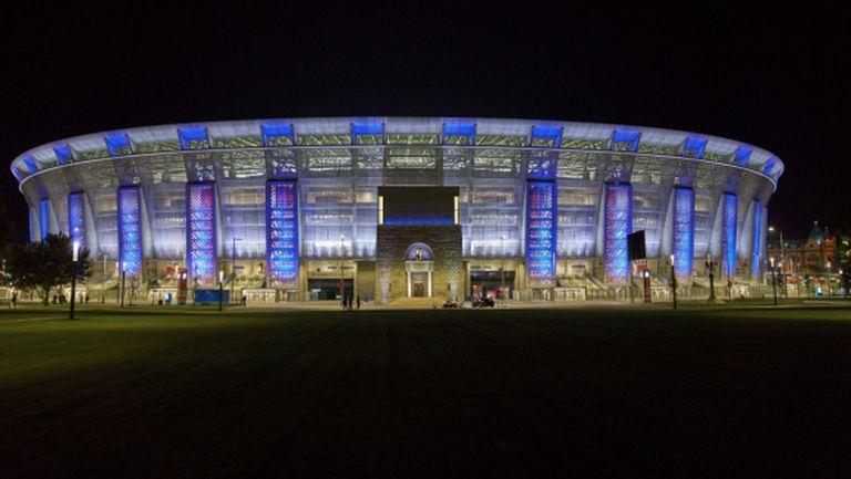 Официално: намериха стадион за Лайпциг - Ливърпул