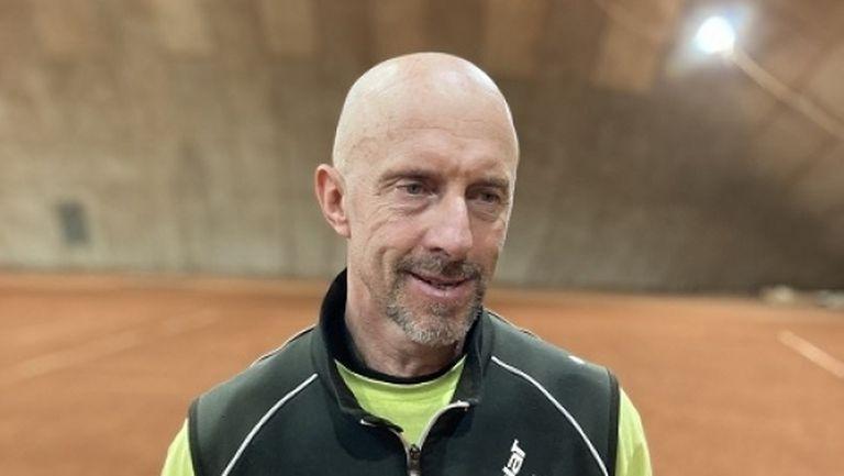 Теодор Бачев: След 51 години в тениса и дълъг опит като треньор мога да бъда полезен