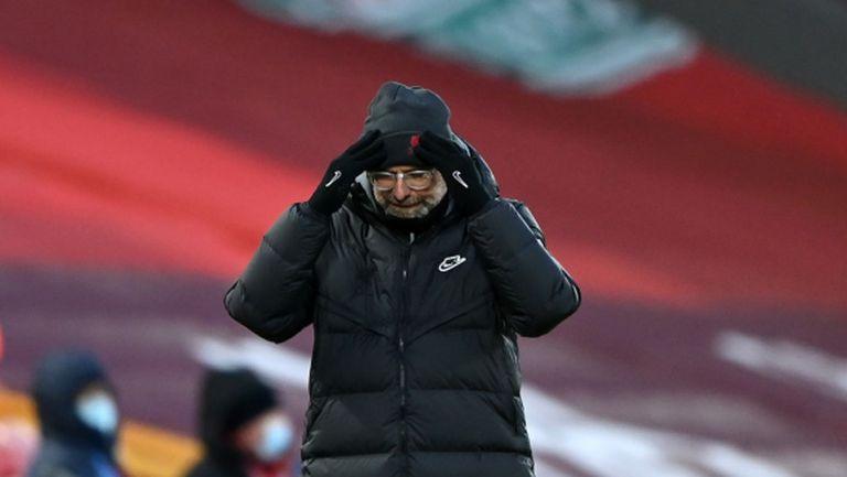 Рой Кийн: Ливърпул е лош шампион, Клоп само търси извинения