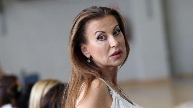 Илиана Раева честити на Камата и каза: Стоичков е най-голямата спортна звезда на България