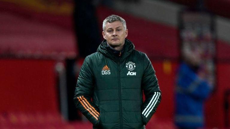 Манчестър Юнайтед ще бъде без един от най-добрите си играчи за няколко седмици