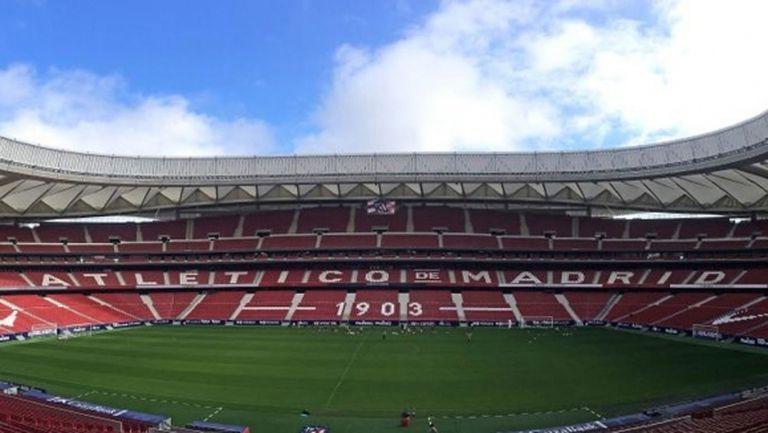 Варшава може да посрещне Атлетико - Челси
