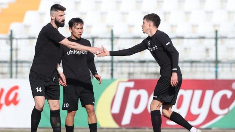 Локомотив (Пловдив) с нов спонсор