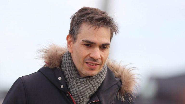 Новият изпълнителен директор на Ботев: Искаме да върнем клуба на върха