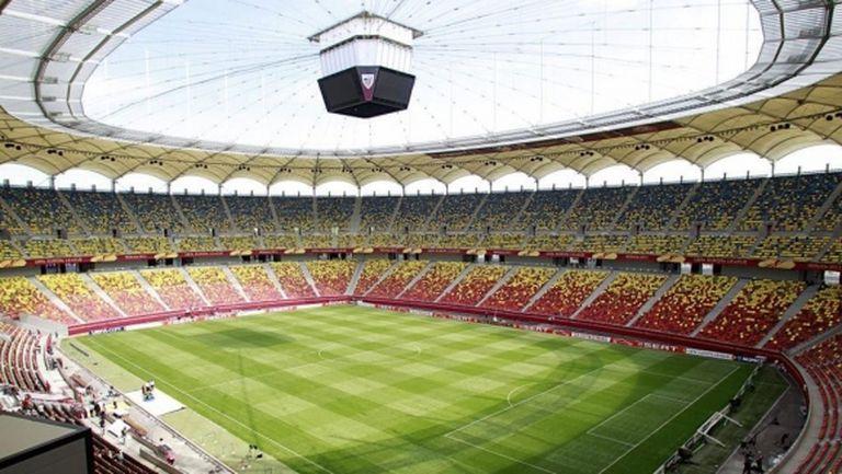 Атлетико ще посрещне Челси в Букурещ, обявиха от УЕФА