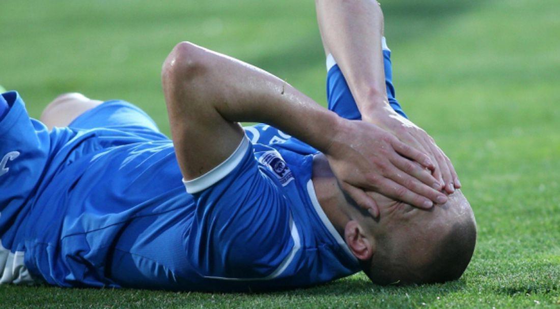 Кметът на Несебър успокои играчите, че ситуацията в клуба ще се нормализира