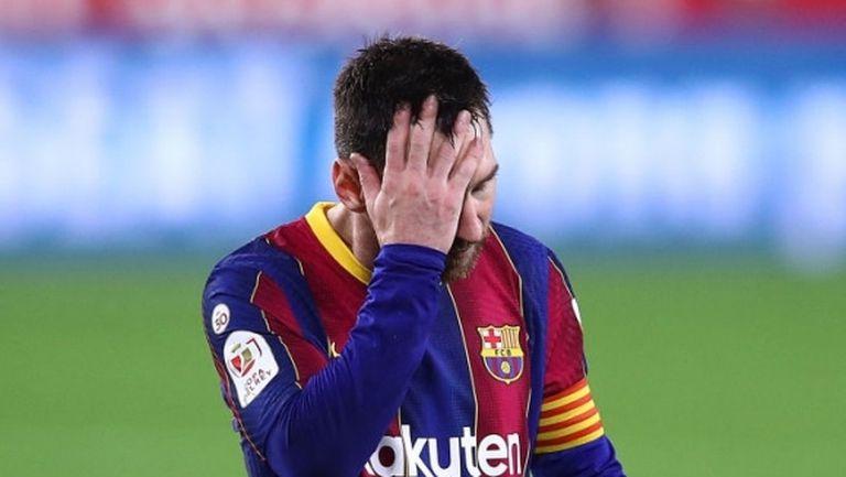 Почетино: Не сме проявявали неуважение към Барселона