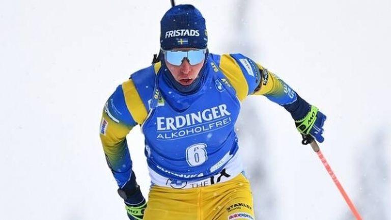 Изненадващ шампион в мъжкия спринт от СП по биатлон, двама българи в топ 60