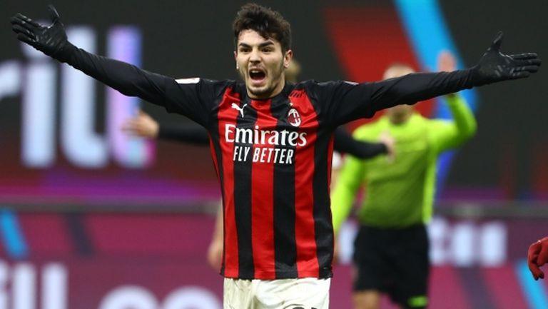 Милан търси вариант да купи играч на Реал