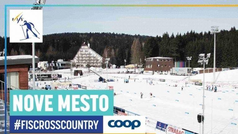 Отменят се стартовете по ски бягане в Нове Место