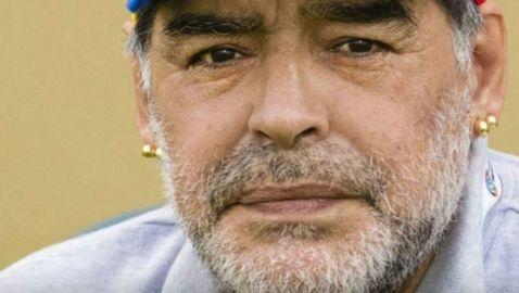 Марадона имал 100 милиона долара, но никой не знае къде са