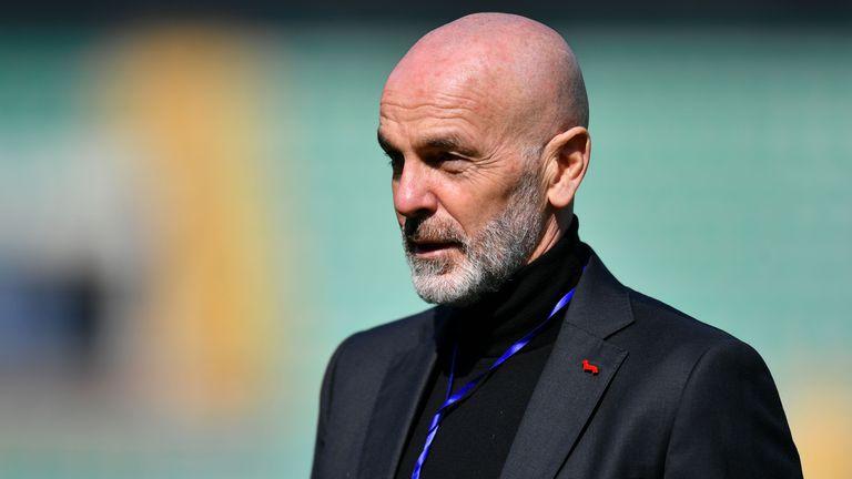 Пиоли посочи три неща, с които Милан може да победи Юнайтед