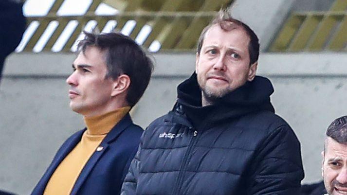 Зингаревич ще бъде само спонсор на Ботев (Пд)