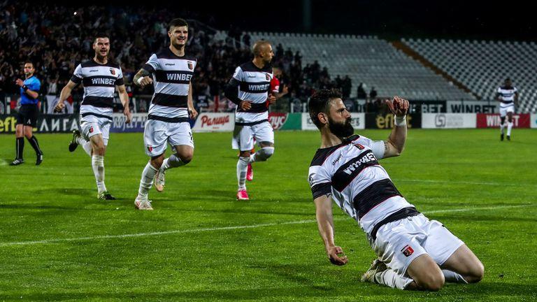 Локомотив (Пловдив) стана шампион на България по FIFA 21