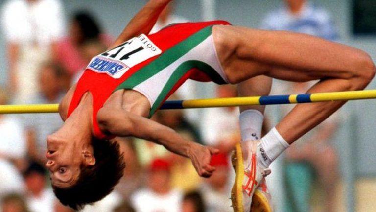 Скандал: Посегнаха на рекорда на Стефка Костадинова