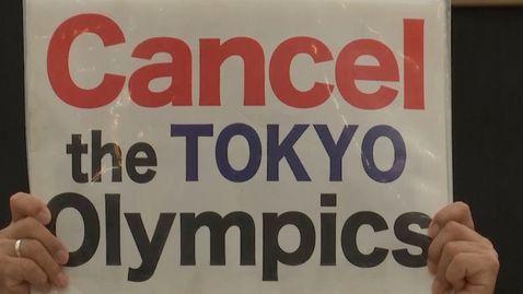Все повече японци се обявяват срещу провеждането на Олимпиадата