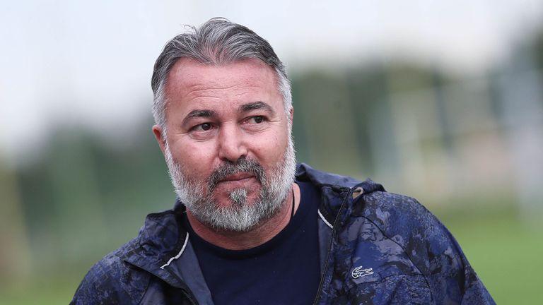 Ясен Петров навърши 53 години