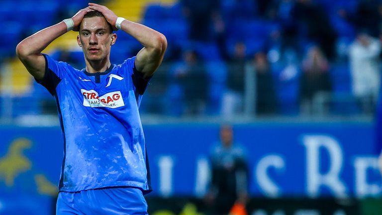 Андриан Краев: Не съм си представял, че може да не остана в любимия клуб