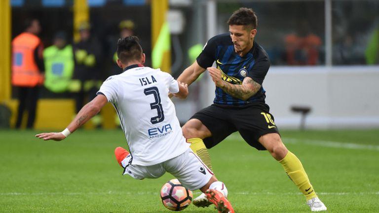 Спартак натиска Попето за трансфер заради сделка за 15 млн. евро