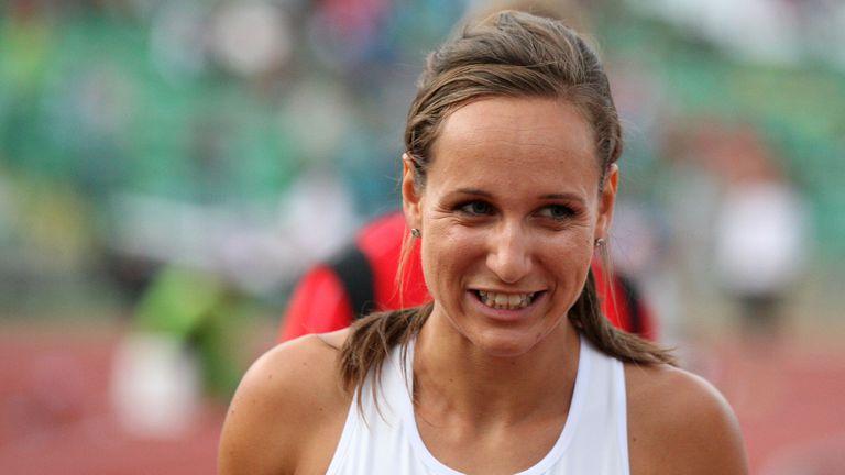 Инна Ефтимова с девета национална титла на 100 метра, Денис Димитров с шесто злато