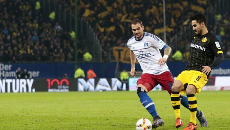 Ювентус вдига офертата за халф на Дортмунд