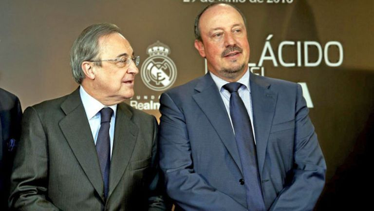 Рафа с неустойка от 10 милиона евро