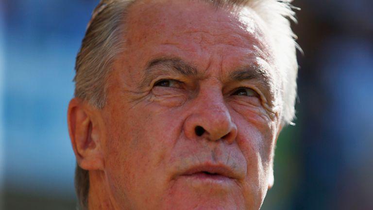 Хитцфелд: Да сложиш Зидан начело на Реал е лудост