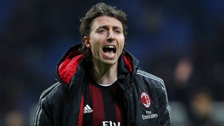 Напрежение в Милан след загубата