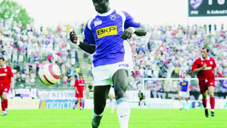 """Сенегалски голмайстор е пред трансфер на """"Лаута"""""""