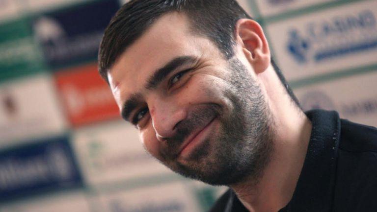 """Владо Стоянов отписа Левски - обеща смазваща преднина пред """"сините"""" в края на сезона"""