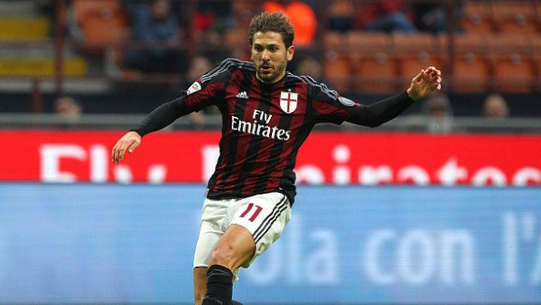 Милан зачеркна Черчи след поредната му издънка