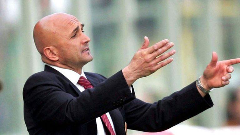 """Спалети каза """"да"""" на Рома, поема отбора в четвъртък"""
