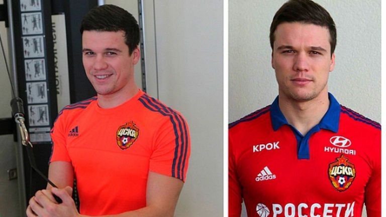 Треньорът на Славия хвали новия съотборник на Жоро Миланов