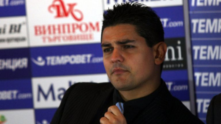 Василев: Ако бях в клуба, ментетата на Екзекутора щяха да имат да дават, а не да взимат пари от ЦСКА