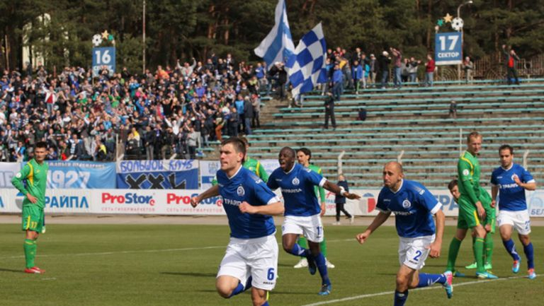 Искан от Левски ще продължи кариерата си в Турция